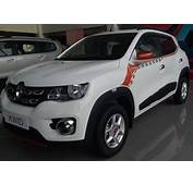 Renault Kwid Accessories Price List For Personalisation In