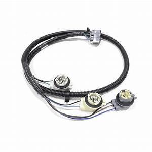 1999 Gmc Wire Harness : oem new tail light wiring harness left driver 99 05 ~ A.2002-acura-tl-radio.info Haus und Dekorationen