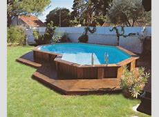 cheap above ground pool landscaping Explore more about