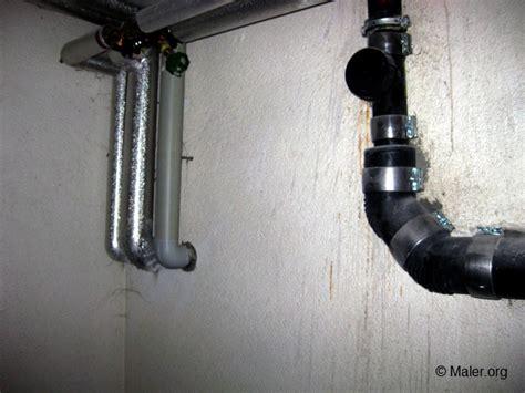 Baubetreuung Mit Dem Fachmann Zum Eigenheim by Ursachen Und Auswirkungen Mit Wasserschaden Im Eigenheim