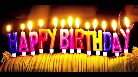 Happy Birthday Hd by Happy Birthday Master Hd 1080p