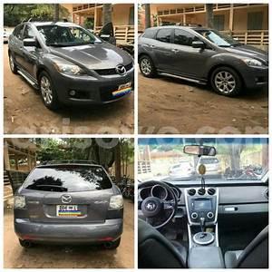 Mazda Cx 7 Occasion : acheter occasion voiture mazda cx 7 gris cotonou benin carisowo ~ Medecine-chirurgie-esthetiques.com Avis de Voitures