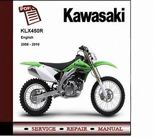 2008 Klx 450 Wiring Diagram
