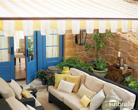 Arizona Blinds Shutters And Drapery by Patio Shades Exterior Motorized Shades Patio Products