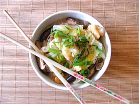 les recettes de cuisine chinoise traditionnelle simples et