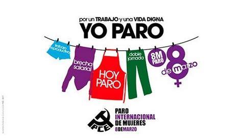 Resumen 8 De Marzo by Hoy 8 De Marzo Queremos Conmemorar La Gran Lucha De Las