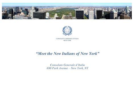 Consolato Italiano A Stoccarda by Consolato Generale New York