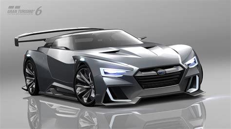 subaru cars subaru debunks mid engine sports car rumor confirms new