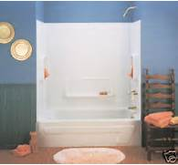 Shower And Tub Enclosures Lowes by LOWES HOME BATHTUB WALL SURROUNDS Bathroom Design