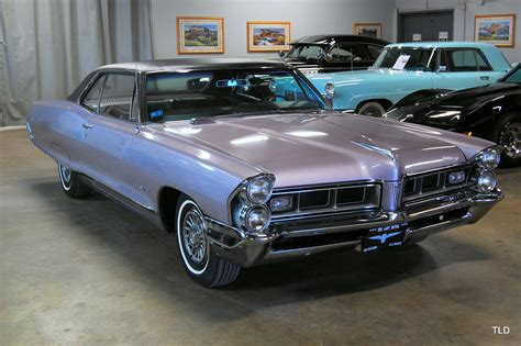 Pontiac Grand Prix by 1965 Pontiac Grand Prix