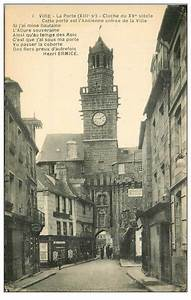 Porte Cartes Postales : 14 vire porte horloge et sa cloche magasin de cartes postales ~ Teatrodelosmanantiales.com Idées de Décoration