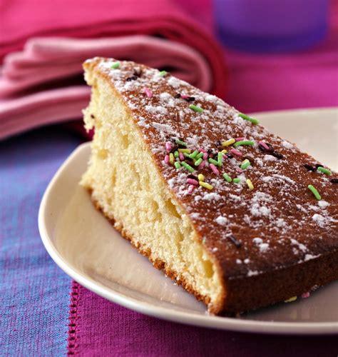 recette de cuisine gateau au yaourt gâteau au yaourt à la vanille les meilleures recettes de cuisine d 39 ôdélices