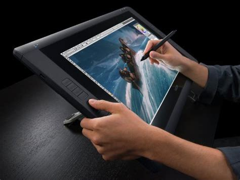 drawing pad  computer
