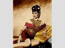Devil Girl from Mars *** 1954, Patricia Laffan, Hugh