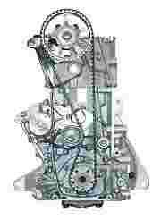 suzuki      comp engine
