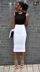 51 summer pencil skirt for office and school mco