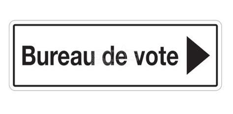 bureau de vote 14 signals la rochelle n 1 de la signalisation et de l