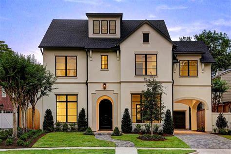 Custom Home Exteriors Design By Jeff Paul Custom Homes