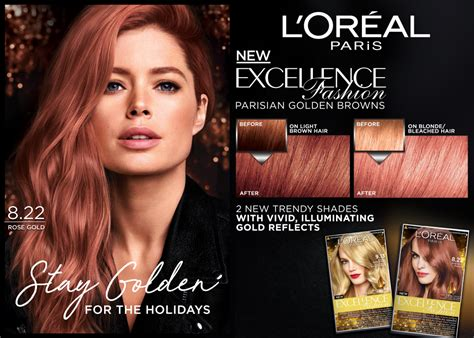Cop The Hottest Hair Color Trend This Holiday Season With