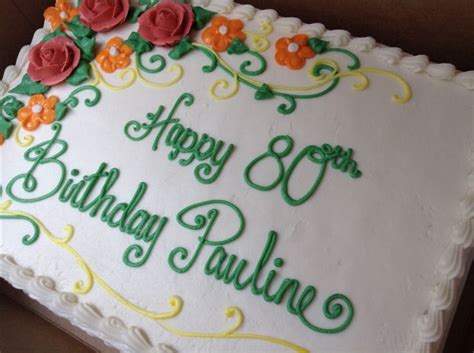 Cake Decoration Ideas For A by 985 Best Decorated Sheet Cake Images On