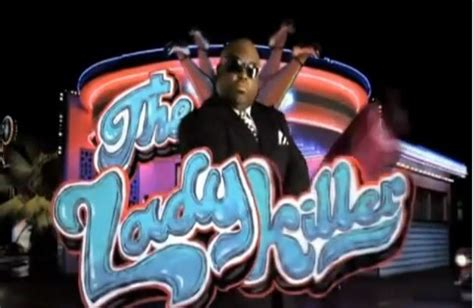 cee lo green images cee lo green  lady killer wallpaper  background