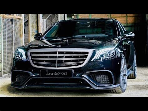 Mercedes S Class 2019 by 2019 Mercedes S Class Review