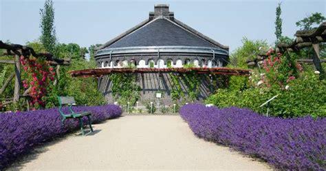 Botanischer Garten Berlin App by Audioguide Botanischer Garten De Mywowo Travel App