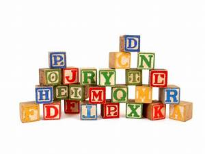 Wooden blocks baby blocks alphabet blocks wood by honestjunk for Baby wooden letter blocks
