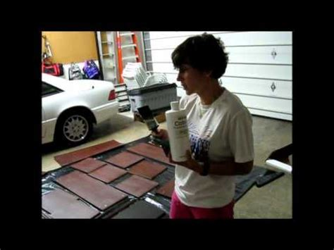 rustoleum cabinet transformation kit review youtube
