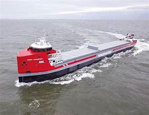 Bulk Fuel Specialist Egbert Wagenborg Shipping Today Yesterday Magazine