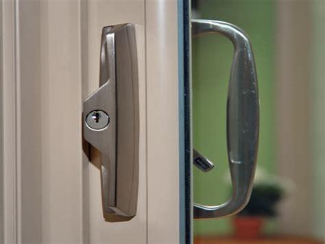 external sliding door hardware milgard sliding glass door