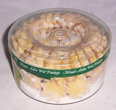 paket kue lebaran