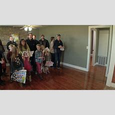 Welcome Home Surprise For Jessa And Ben  19 Kids And Counting Youtube