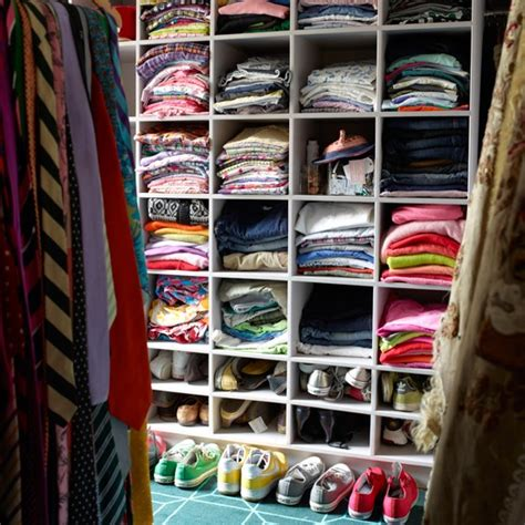 sweater storage small laundry bathroom ideas rachael edwards
