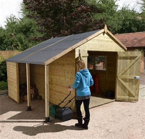 12x8 shed wooden garden sheds who has the best