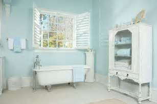 badezimmer shabby chic 27 cool blue master bathroom designs and ideas pictures