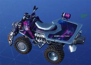 LEAK Galaxy Wraps For Weapons And Vehicles Found In Game
