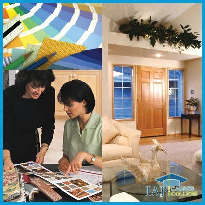 interior decorator certificate