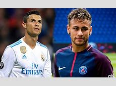 Champions League Neymar threatens Real Madrid – Punch