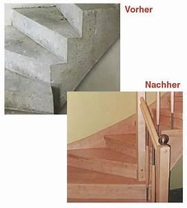 Offene Treppe Schließen Vorher Nachher : treppenrenovierung ~ Buech-reservation.com Haus und Dekorationen