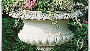 Blumentöpfe Aus Stein : garten steinamphore antik rufford abbey ~ Lizthompson.info Haus und Dekorationen