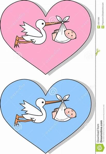 Announcement Clipart Newborn Birth Boy Bay Clipground