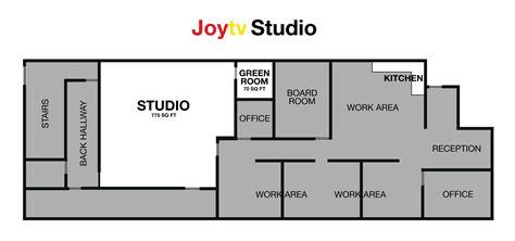 studio rental joytv