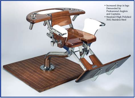 large marlin fighting chair bluewater chairs fort lauderdale