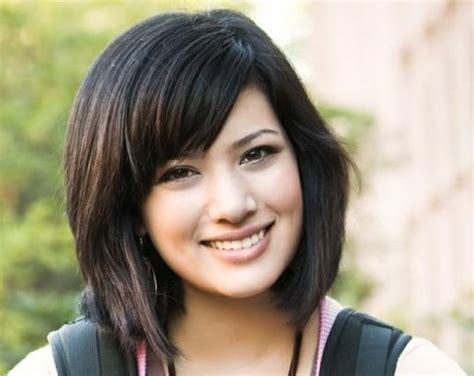 shoulder length hair  teen girls latest hair styles