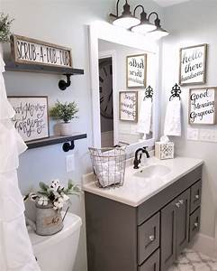 Lovely Best 25 Guest Bathroom Decorating Ideas On ...