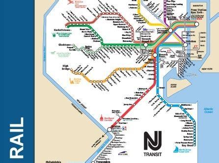 nj light rail map nj transit routes donttouchthespikes