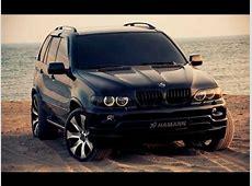 BMW X5 E53 Секонд Тест БМВ Х5 Е53 обзор YouTube