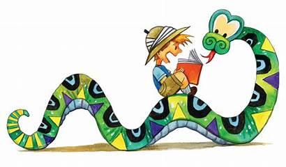 Library Clip Clipart Clipartpanda Reading Books Children