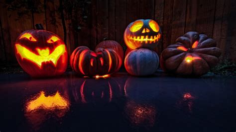 Halloween Hd Wallpapers 1080p